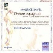 L'Heure Espagnole: Introduction (Ravel) Song