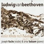 Violin Sonata No. 9 In A Major, Op. 47, 'Kreutzer': III. Finale: Presto Song