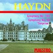 Symphony No. 94 In G Major: Menuetto: Allegretto Song