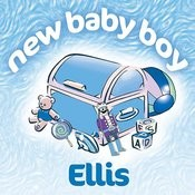 New Baby Boy Ellis Songs
