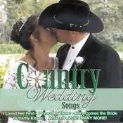 Country Wedding Songs Songs