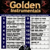 Golden Instrumentals, Vol. 7 Songs