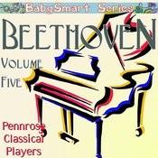 Baby Smart Series Beethoven Volume Five Songs