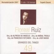 Grandes Del Tango 49 Songs