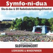Shubbernes Slotskoncert Songs