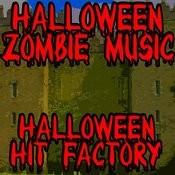 Halloween Zombie Music Songs