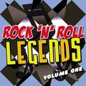 Rock 'n' Roll Legends Vol. 1 Songs