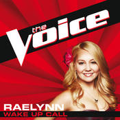 Wake Up Call (The Voice Performance) Songs