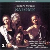 Strauss: Salome 1952, Vol. 2 Songs