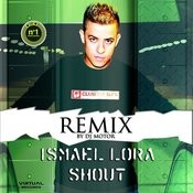 Shout Remix (4-Track Maxi-Single) Songs