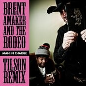Man In Charge - Tison Remix Song