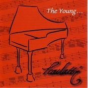 The Young Scarlatti Songs