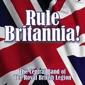 Rule Britannia! Songs