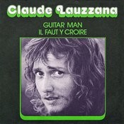 Claude Lauzzana (Evasion 1973) Songs