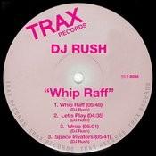 Whip Raff Songs