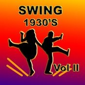 Swing 1930's Vol 2 Songs