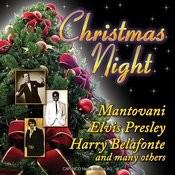 Christmas Night Songs