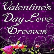Valentine's Day Love Grooves Songs