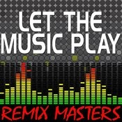Let The Music Play (Acapella Version) [115 Bpm] Song