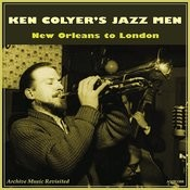 New Orleans To London Songs