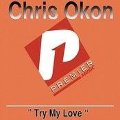 Try My Love Songs