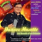 Dansez Musette ! Best Of Collection Dancing Songs