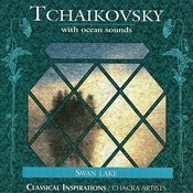 Tchaikovsky W/ Ocean Sounds Songs