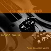 Johann Strauss - Performed By Nobel Ensemble Vienna Songs