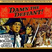 Damn The Defiant! (Music From The Original 1962 Motion Picture Soundtrack) Songs