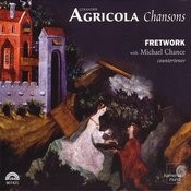 Agricola: Chansons Songs