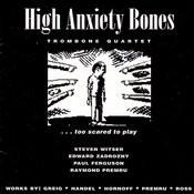 High Anxiety Bones Songs