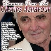 Chansons Pour Toi Songs