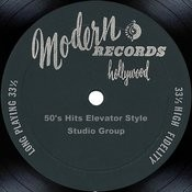 50's Hits Elevator Style Songs