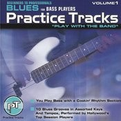 Blues For Bass Players Vol. 1 Songs