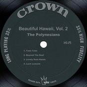 Beautiful Hawaii, Vol. 2 Songs