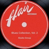 50's Blues Collection, Vol. 2 Songs