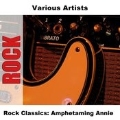 Rock Classics: Amphetaming Annie Songs
