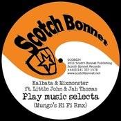 Play Music Selecta Ep1 Songs