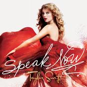 Speak Now (Deluxe Package) Songs