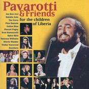 Pavarotti & Friends For The Children Of Liberia Songs