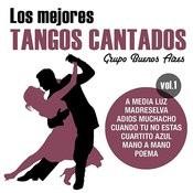 Los Mejores Tangos Cantados Vol.1 Songs