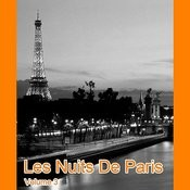 Les Nuits De Paris Volume 3 Songs