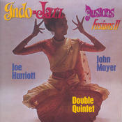 Indo-Jazz Fusions I & II Songs