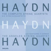 Haydn: String Quartet in D Major, Hob.III:3, (Op.1 No.3) - 3. Presto Song