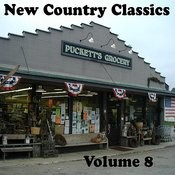 New Country Classics Volume 8 Songs