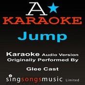 Jump (Originally Performed By Glee Cast ) {Audio Karaoke Version} Songs