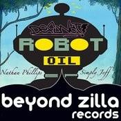 Robot Oil Ep Songs