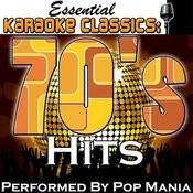 Essential Karaoke Classics: 70's Hits Songs