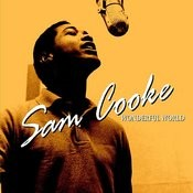 Sam Cooke: Wonderful World Songs