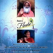 Bhajans On Flute Songs